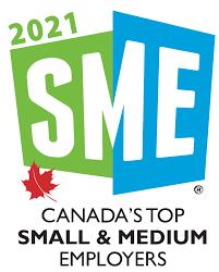 2021 SME Logo