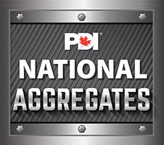 PDI National Aggregate Logo